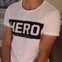 HERO t-shirtleri için şok eden iddia