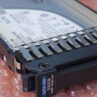 HPE SSD için uyarıda bulundu