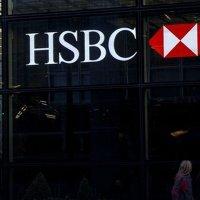 HSBC'den 100 milyar dolarlık küçülme