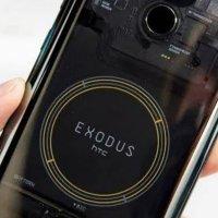 HTC kripto para telefonu için ortaklık kurdu