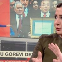 Habertürk yazarı CNN Türk'ü bombaladı!