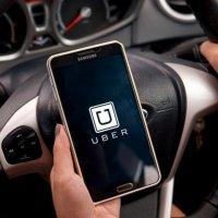 Hacker'lar Uber'i çok ağır vurdu
