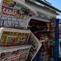 Haftalık ulusal gazete tirajları...