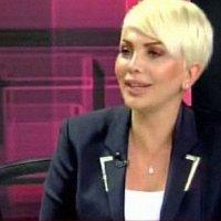 Halk TV'de Halk TV'den istifa etti