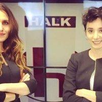 Halk TV'de şaşırtan ayrılık! İstifasını duyurdu