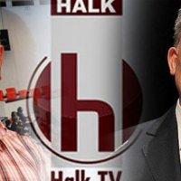 Halk TV'deki görev değişimiyle ilgili şok iddia!