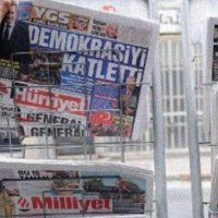 Hangi gazetenin tirajı düştü hangisi yükseldi?