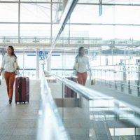 Hava yolu şirketleri yüz tanıma teknolojisine hazırlanıyor