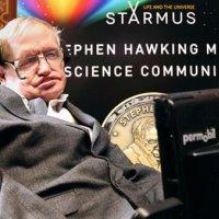 Hawking: İnsanoğlunun Dünya'yı terk etmesi gerek