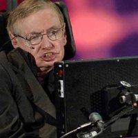 Hawking'den yapay zeka uyarısı