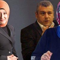 Hilal Kaplan ile Özlem Albayrak tartıştı