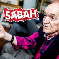 Hıncal Uluç kendi gazetesi Sabah'ı topa tuttu