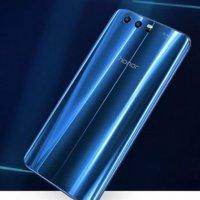 Huawei Honor 9 resmen görücüye çıktı!