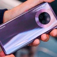 Huawei Mate 40'ın tasarımı kesinleşti!