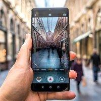 Huawei Next-Image 2020 başlıyor!