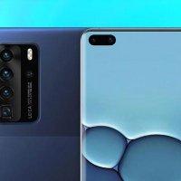 Huawei P40 serisinin özellikleri ve fiyatı sızdırıldı!