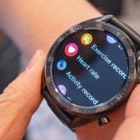 Huawei Watch Gt 2E'ye, uluslararası 5 ödül...
