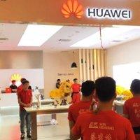 Huawei de Türkiye'de mağaza açacak!