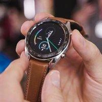 Huawei'den çift kameralı akıllı saat!