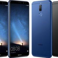 Huawie Mate 10, iPhone X'e kafa tutuyor