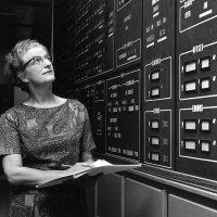 Hubble Uzay Teleskopu'nun annesi vefat etti