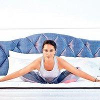 Hülya Avşar yatak reklamında oynadı! Servetine servet kattı!