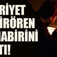 Hürriyet'in aynı grupta çalışan Nazan Boranalp'ı kaçamak yaparken basması