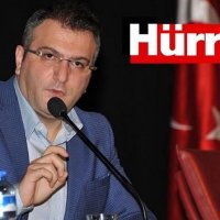 """""""Hürriyet'teki onursuzlar"""" dedi, sansürü yedi!"""