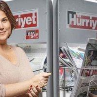 Hürriyet'ten ayrılan başarılı gazeteci o gazeteyle anlaştı