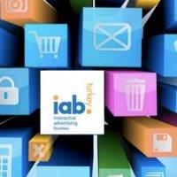 IAB: Dijitale de bekleriz
