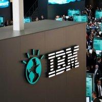 IBM 8 bin yeni patent aldı