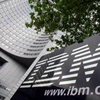 IBM gelirleri düştü