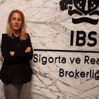 IBS Sigorta'da pozisyon değişimi
