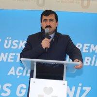 İETT Genel Müdürü Ahmet Bağış görevinden istifa etti