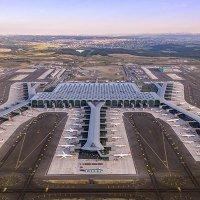 """İGA İstanbul'a """"En İyi Havalimanı"""" ödülü"""