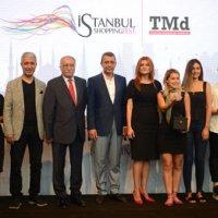 İSF ve TMD Tasarım Ödülleri dağıtıldı