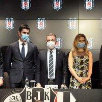 Beşiktaş JK Basketbolun yeni isim sponsoru Icrypex oldu