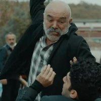 İdris Koçovalı Çukur'a damga vurdu
