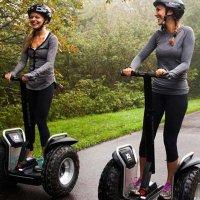 İki tekerlekli Segway aracı artık üretilmeyecek