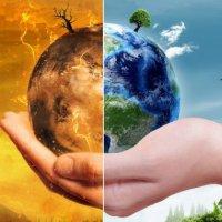 İklim değişikliği bilim adamlarının gündeminde