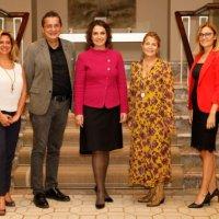 İletişim Danışmanlığı Şirketleri Derneği yeni yönetim kurulunu seçti!