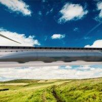 İlk Hyperloop hattı için 10 şehir aday