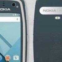 İlk görüntüsü sızdı! Nokia 3310 geri dönüyor...