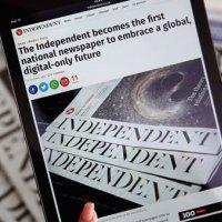 Independent Türkçe yayına başladı!