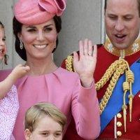 İngiliz Kraliyet Ailesi'ne yeni üye