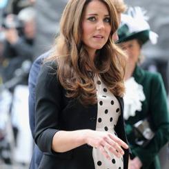 İngiliz medyası bu bebeği bekliyor