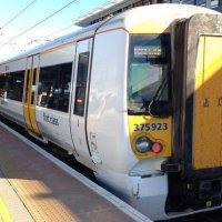 İngiliz trenleri güneş enerjisiyle çalışacak