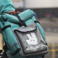 İngiltere, Amazon'un Deliveroo hisselerini soruşturuyor