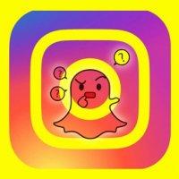Instagram, Snapchat'i taklit ediyor