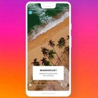 Instagramda hikayelere video kırpma özelliği!